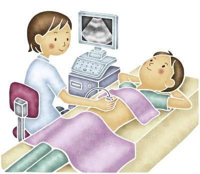 健康診断・検査項目について詳しく載せています